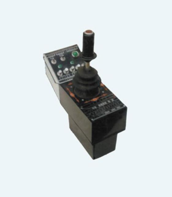 WLK3-D系列联动控制台